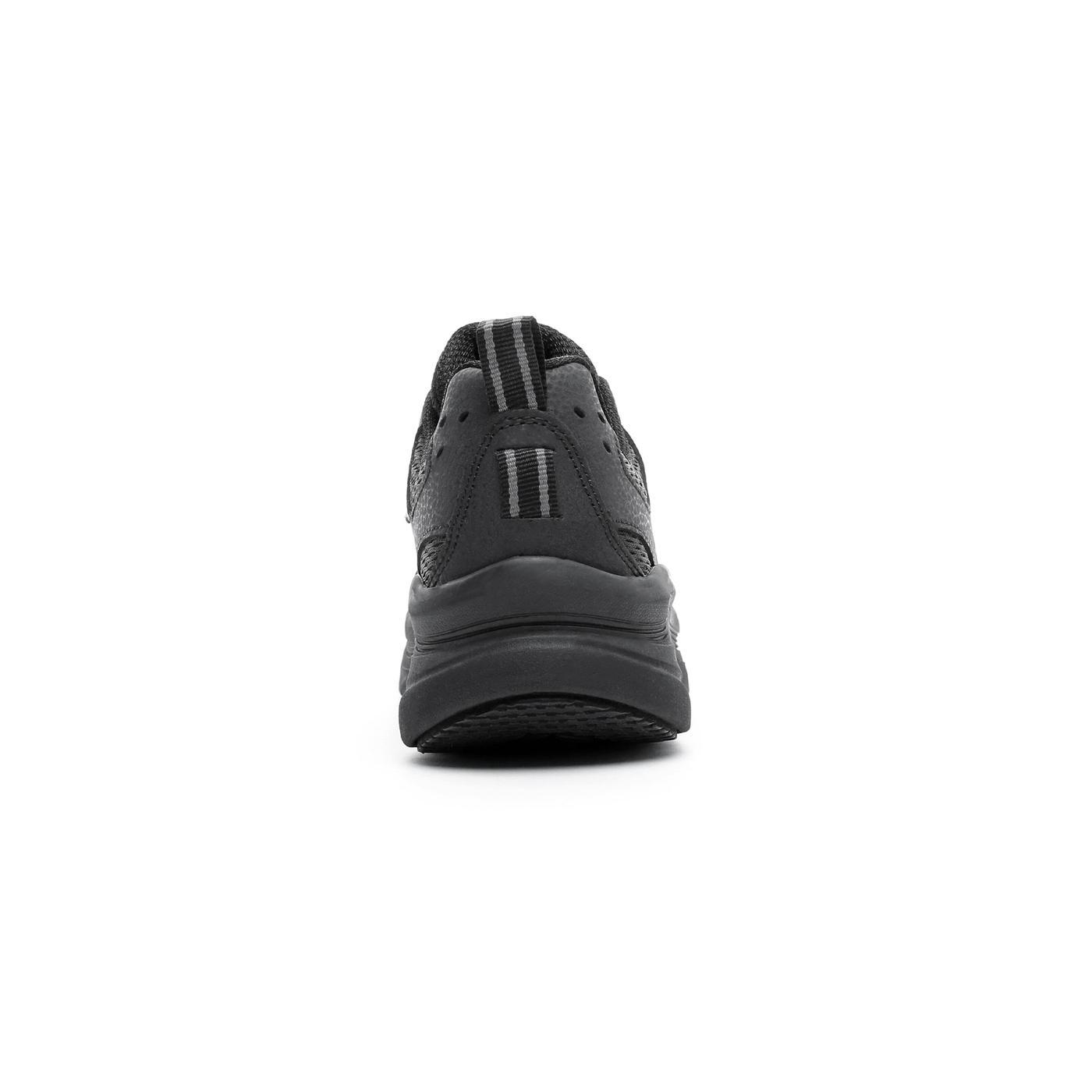 Skechers D'Lux Walker - Infinite Motion Kadın Siyah Spor Ayakkabı