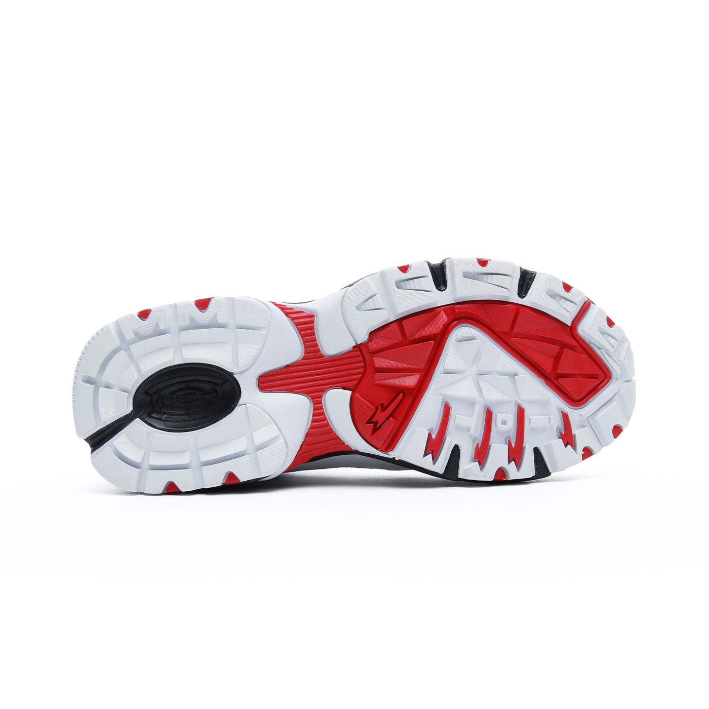 Skechers Stamina - Bluecoast Erkek Beyaz Spor Ayakkabı