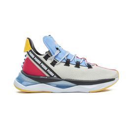 Puma LQDCELL Shatter XT Trail Kadın Bej-Mavi Spor Ayakkabı