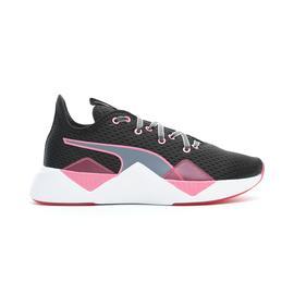 Puma Incite FS Jelly Kadın Siyah Spor Ayakkabı