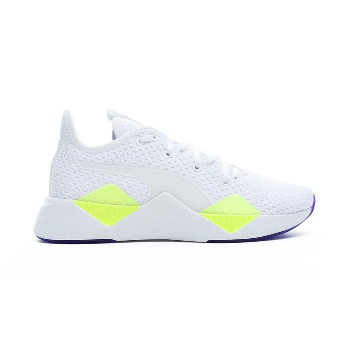 Puma Incite FS Jelly Kadın Beyaz Spor Ayakkabı