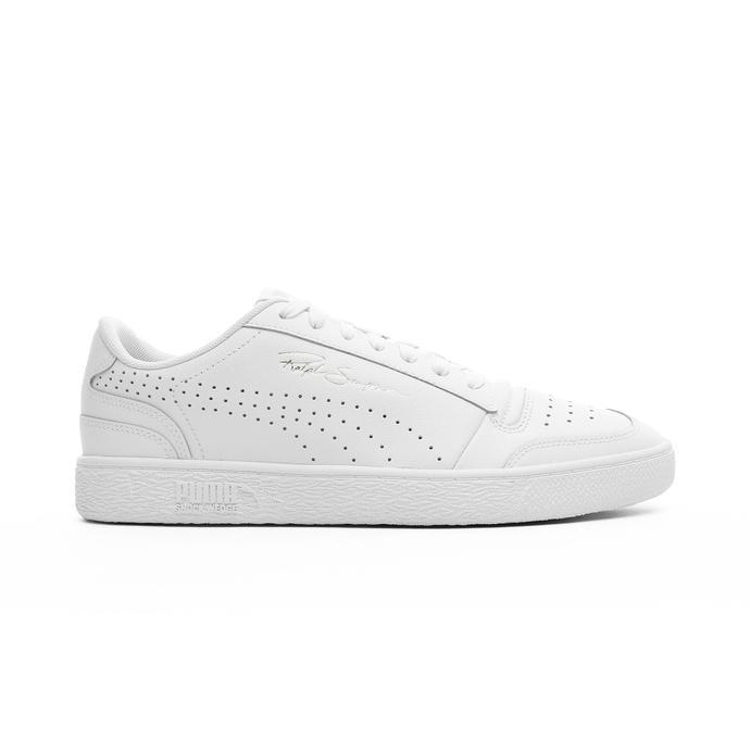 Puma Ralph Sampson Lo Perf Erkek Beyaz Spor Ayakkabı
