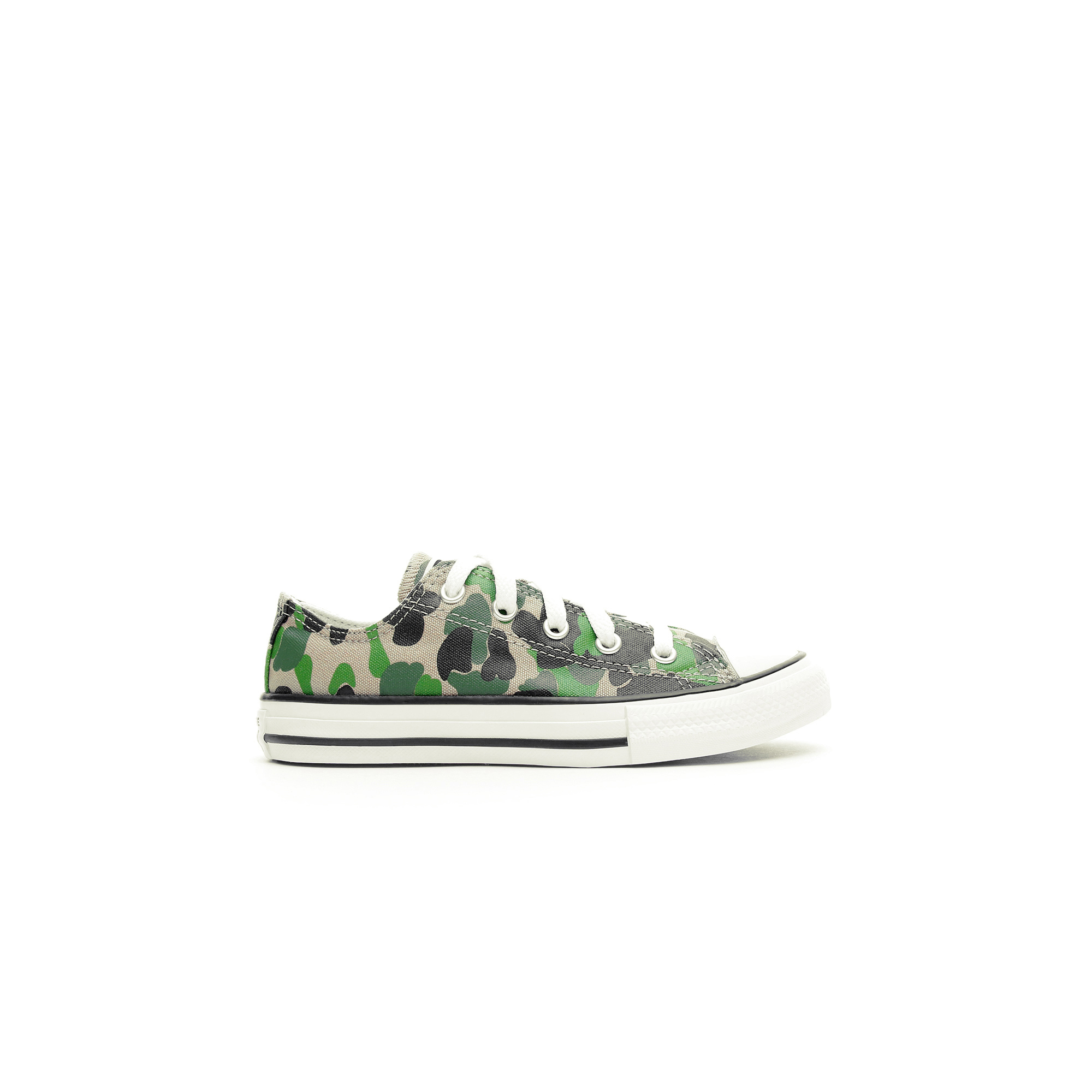 Converse Chuck Taylor All Star  Çocuk Yeşil Sneaker
