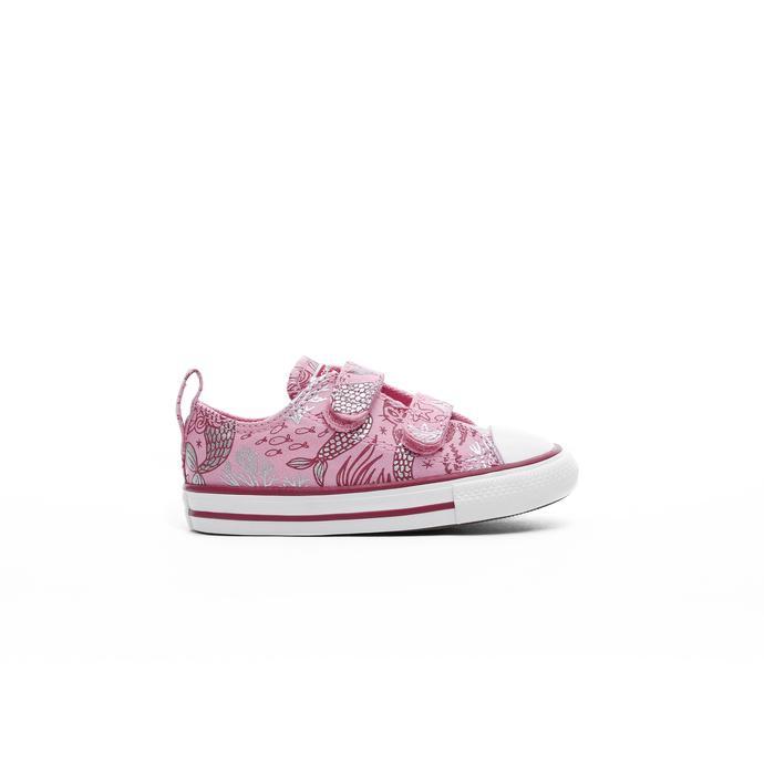 Converse Cuhck Taylor All Star 2V Bebek Pembe Sneaker