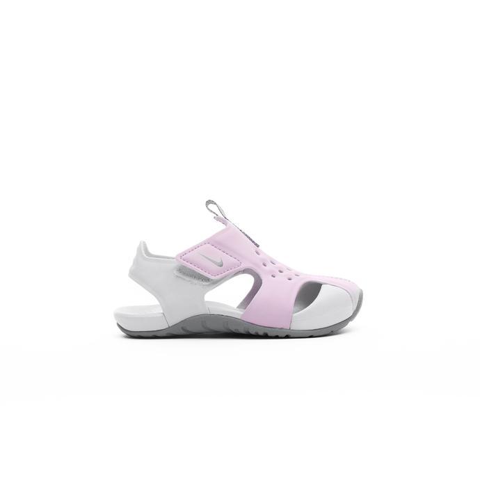 Nike Sunray Protect 2 Bebek Mor Sandalet