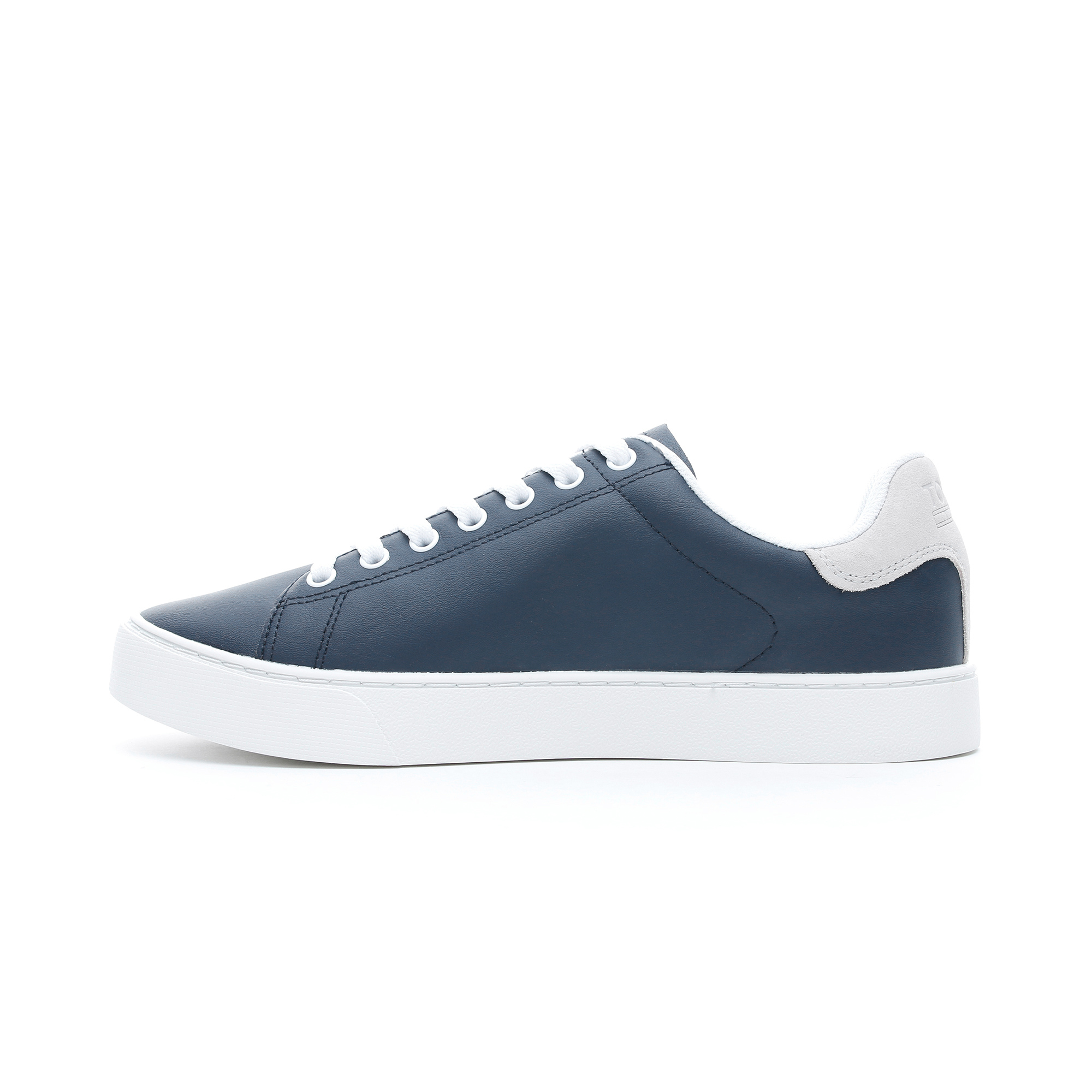 Tommy Hilfiger Essential Erkek Lacivert Günlük Ayakkabı