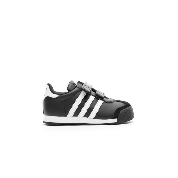 adidas Samoa Bebek Siyah Spor Ayakkabı