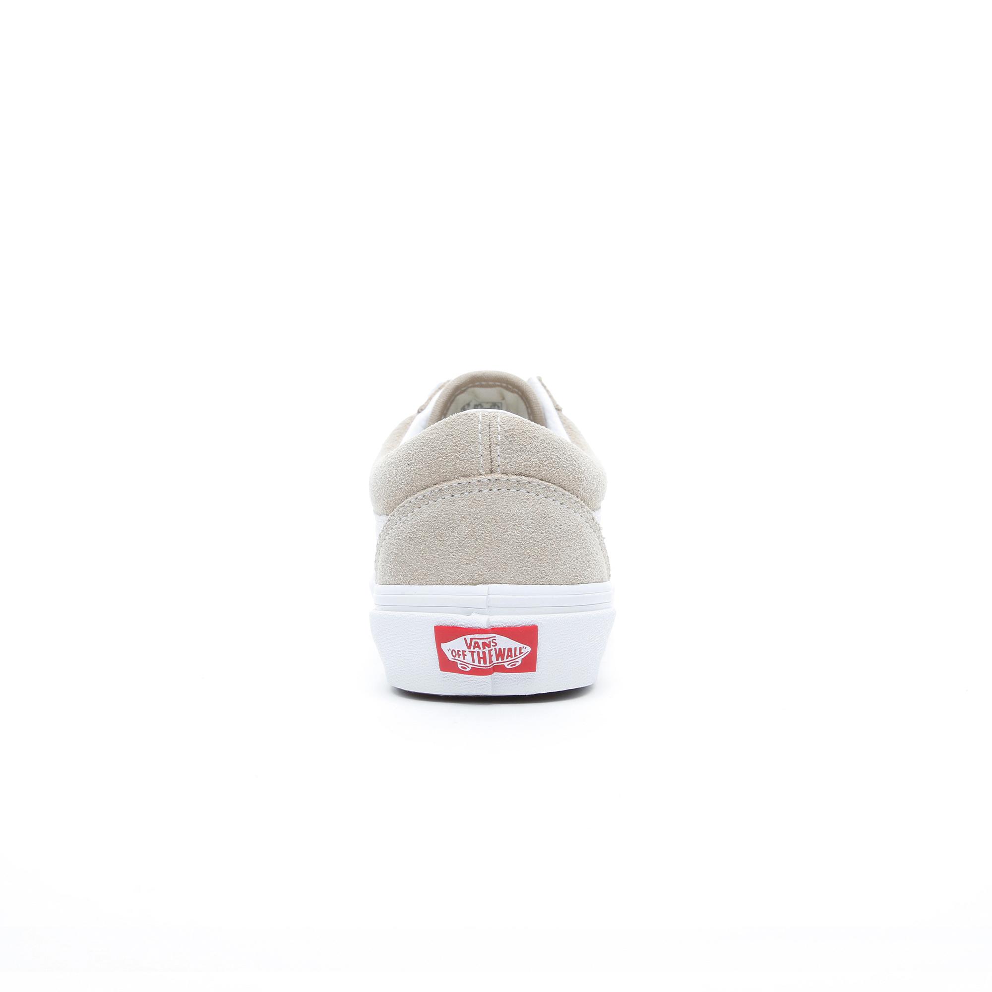 Vans Old Skool Unisex Bej Sneaker