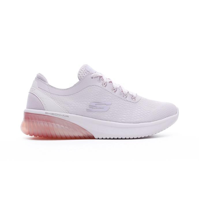 Skechers Skech Air Ultra Flex Kadın Pembe Spor Ayakkabı
