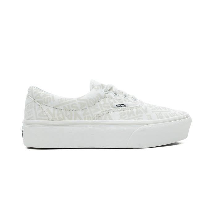 Vans Era Platform Kadın Bej Sneaker