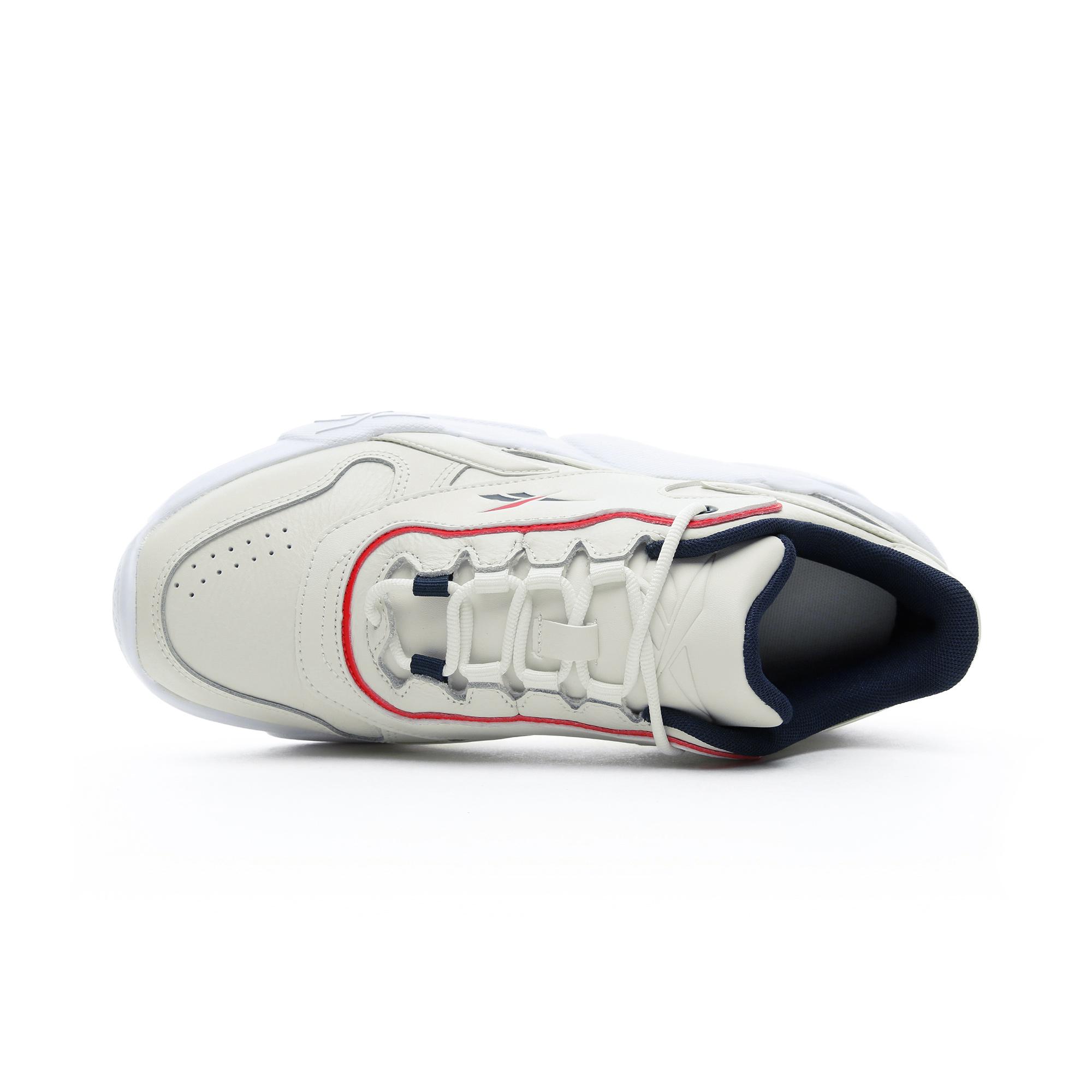 Reebok Premier Classic Leather Unisex Krem Spor Ayakkabı
