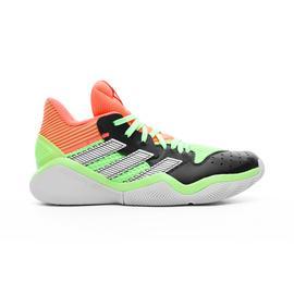 adidas Harden Stepback Erkek Siyah Spor Ayakkabı