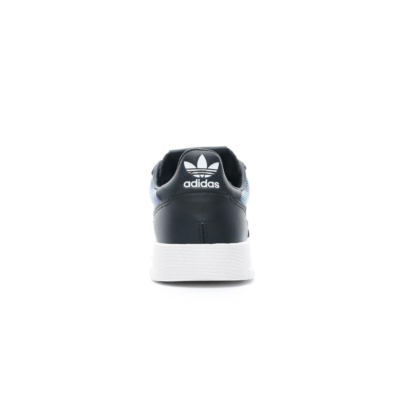 adidas Supercourt Kadın Siyah Spor Ayakkabı