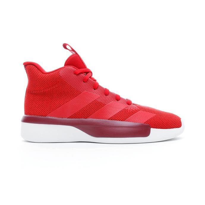 adidas Pro Next 2019 Erkek Kırmızı Spor Ayakkabı