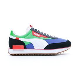 Puma Rider Game On Erkek Renkli Spor Ayakkabı