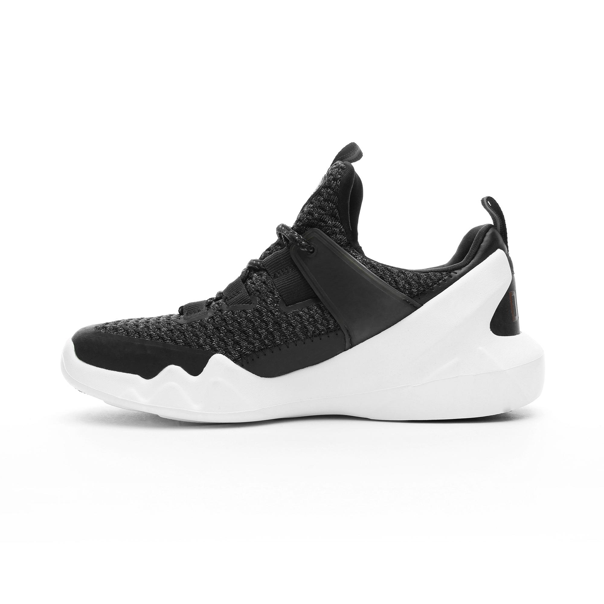 Skechers DLT-A-Locus Siyah Kadın Spor Ayakkabı