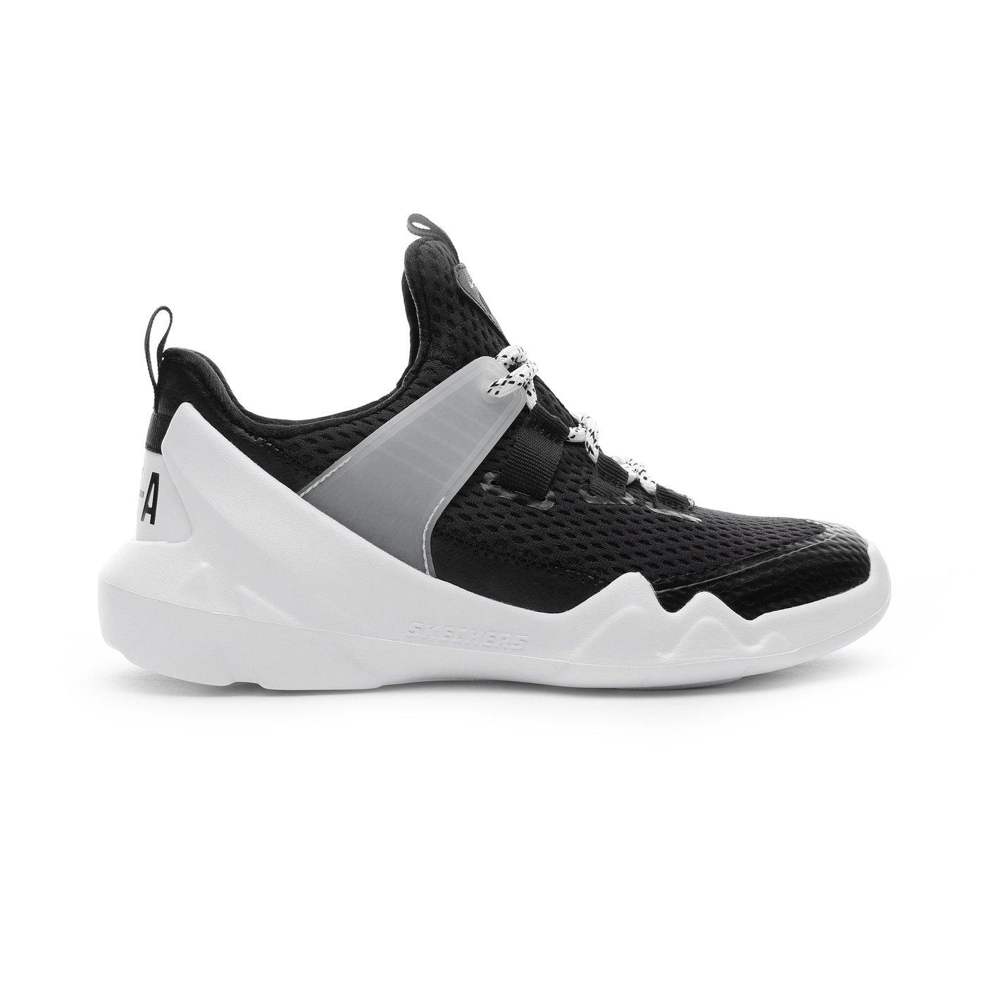 Skechers DLT-A Siyah Kadın Spor Ayakkabı
