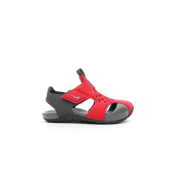 Nike Sunray Protect 2 Bebek Kırmızı Sandalet