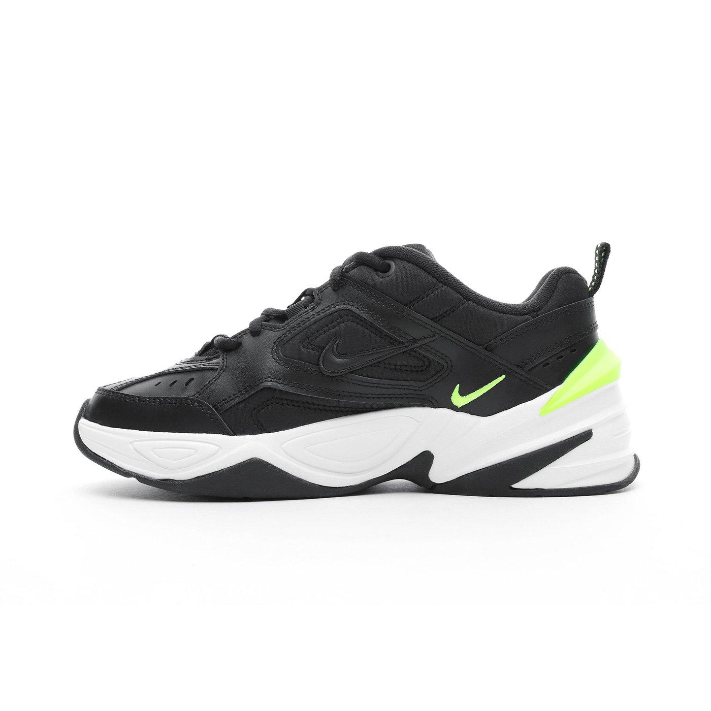 Nike M2K Tekno Unisex Siyah Spor Ayakkabı
