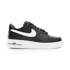 Nike Air Force 1 '07 SE Kadın Siyah Spor Ayakkabı