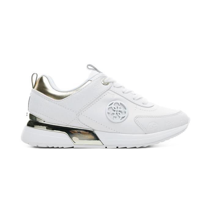 Guess Marlyn Kadın Beyaz Spor Ayakkabı