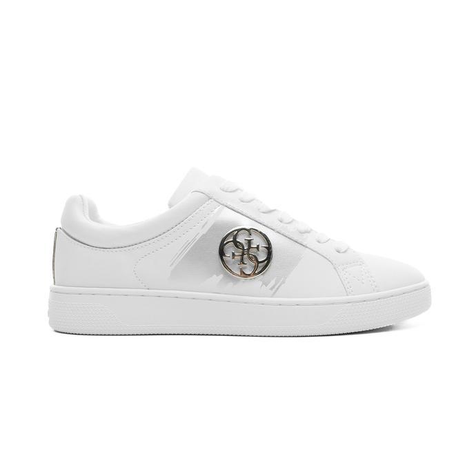 Guess Reima Kadın Beyaz Spor Ayakkabı