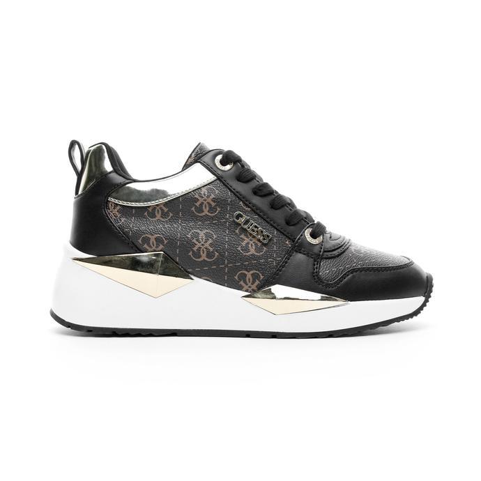 Guess Tallya Kadın Kahverengi Spor Ayakkabı
