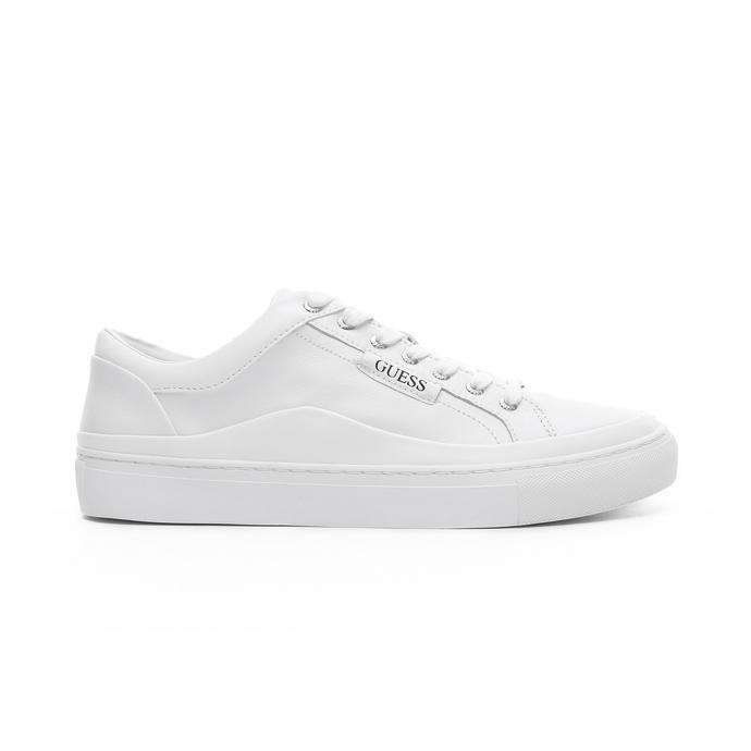 Guess Everyday Erkek Beyaz Spor Ayakkabı