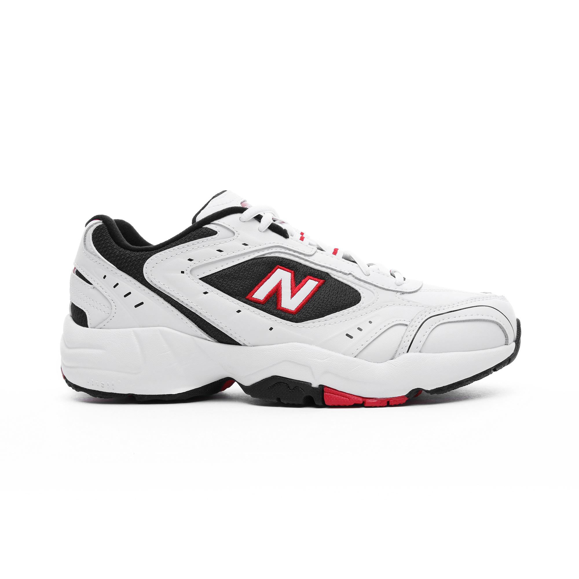 New Balance Erkek Beyaz Spor Ayakkabı