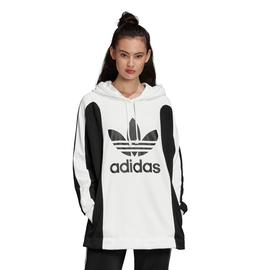 adidas Bellista Kadın Beyaz-Siyah Sweatshirt