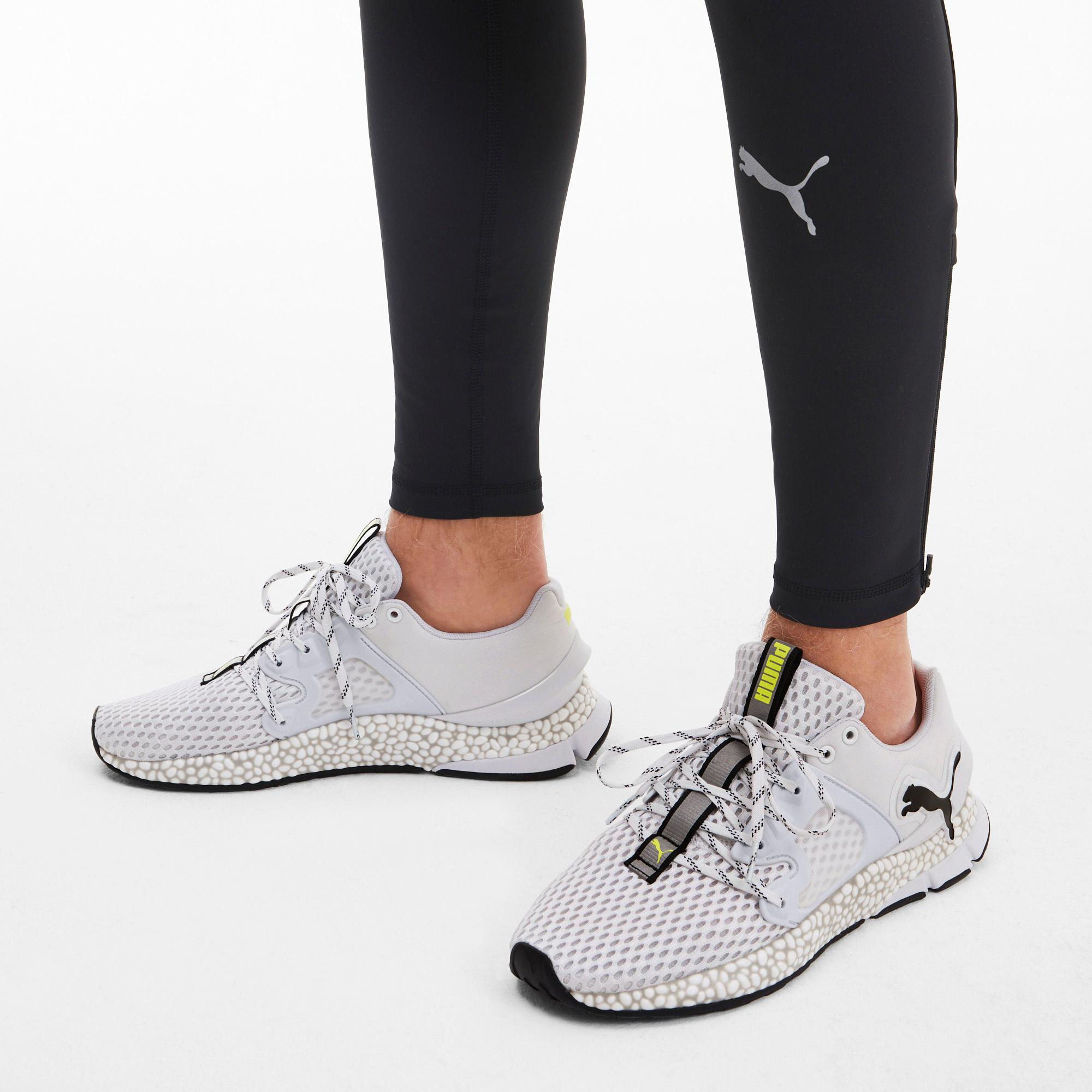 compensar Diligencia Clancy  Puma Hybrid Sky Erkek Beyaz Spor Ayakkabı Erkek Spor Ayakkabı ...