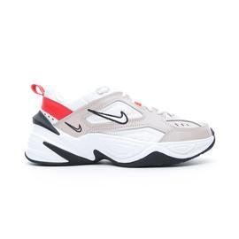 Nike M2K Tekno Unisex Kahverengi Spor Ayakkabı