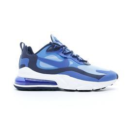 Nike Air Max 260 React Erkek Mavi Spor Ayakkabı