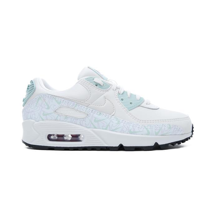 Nike Air Max 90 VDay Kadın Beyaz Spor Ayakkabı