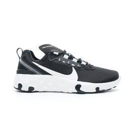 Nike Renew Element 55 Kadın Siyah Spor Ayakkabı
