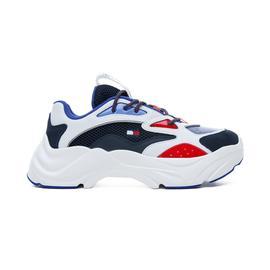 Tommy Hilfiger Fashion Chunky Erkek Beyaz Spor Ayakkabı