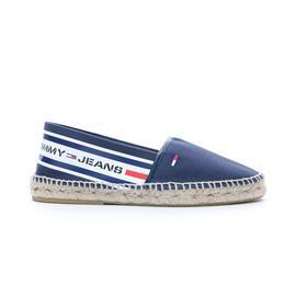 Tommy Hilfiger Chunky Tape Kadın Lacivert Günlük Ayakkabı