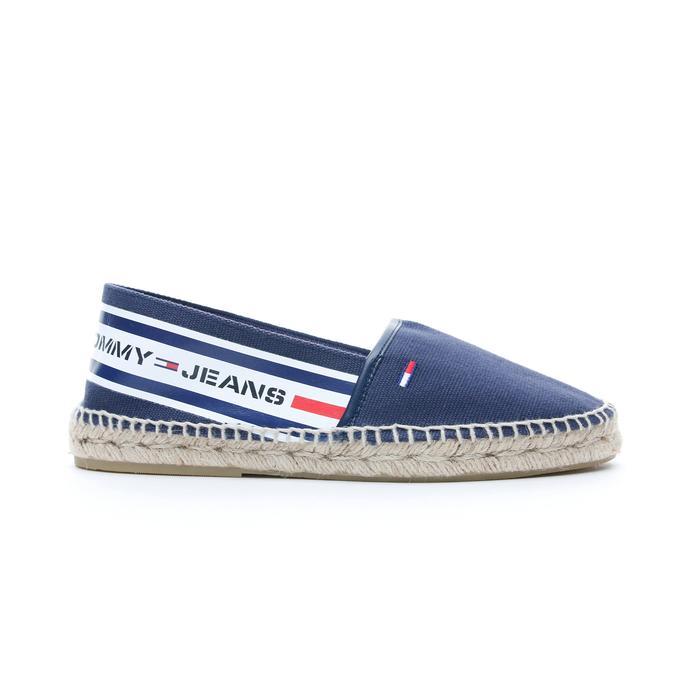 Tommy Hilfiger Kadın Lacivert Günlük Ayakkabı