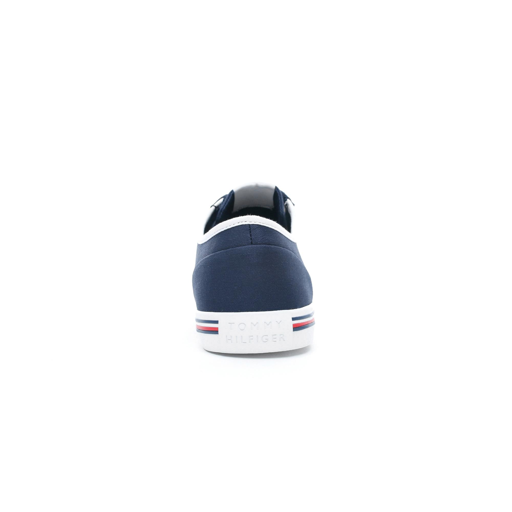 Tommy Hilfiger Core Erkek Lacivert Günlük Ayakkabı