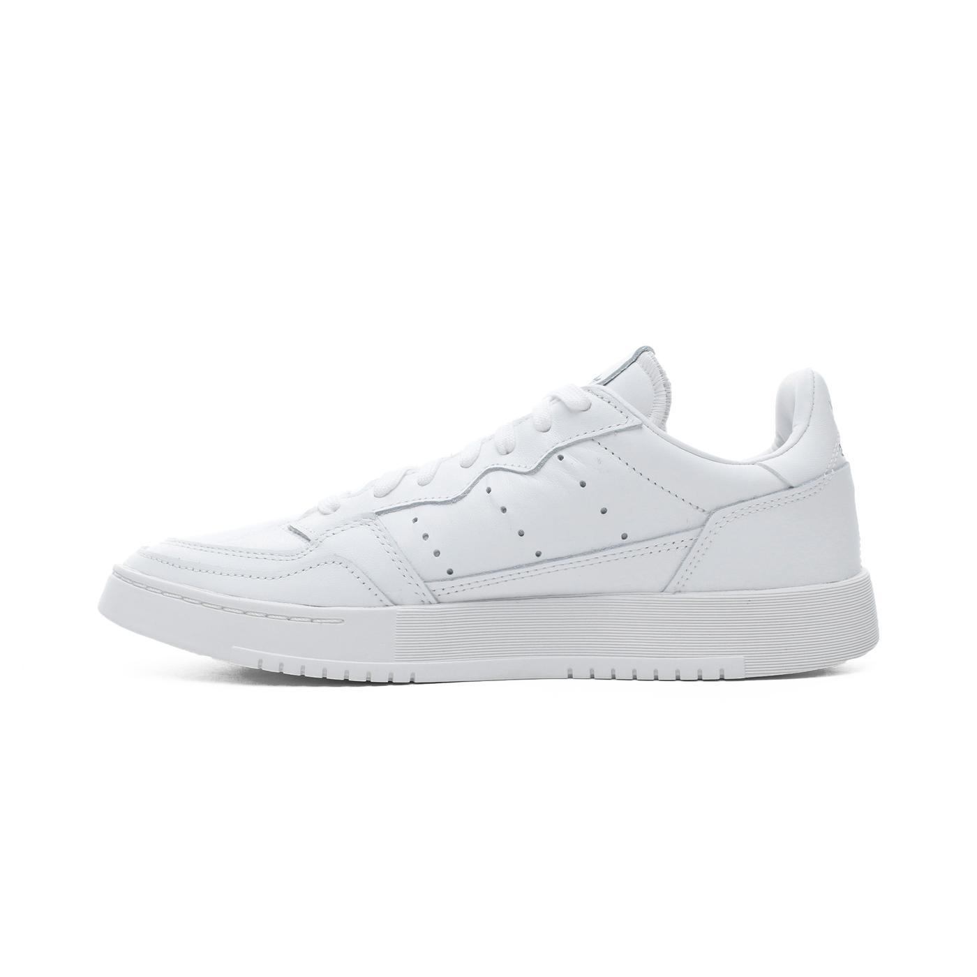 adidas Supercourt Erkek Beyaz Spor Ayakkabı