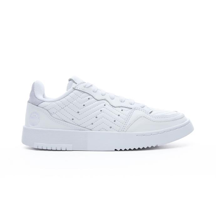 adidas Supercourt Kadın Beyaz Spor Ayakkabı