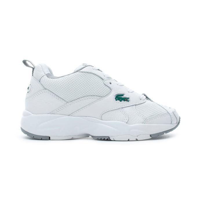 Lacoste Storm 96 Kadın Beyaz Spor Ayakkabı