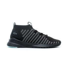 Lacoste Lt Fit-Flex Kadın Siyah - Açık Yeşil Spor Ayakkabı