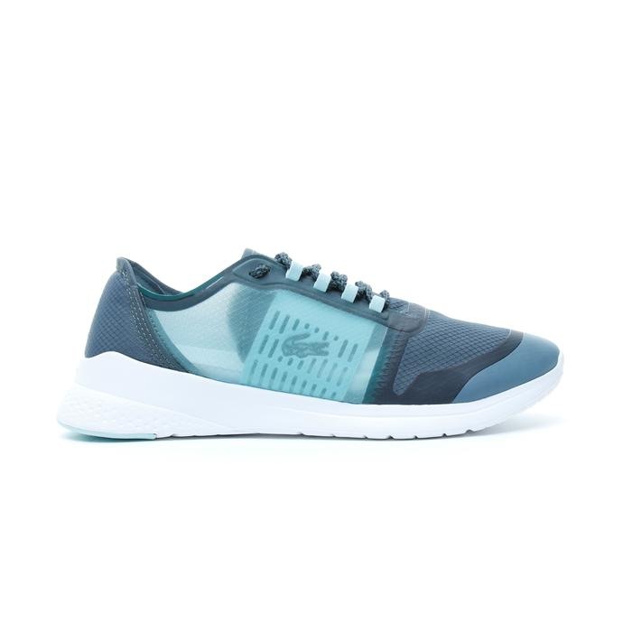 Lacoste Lt Fit 120 1 Sma Erkek Yeşil Spor Ayakkabı