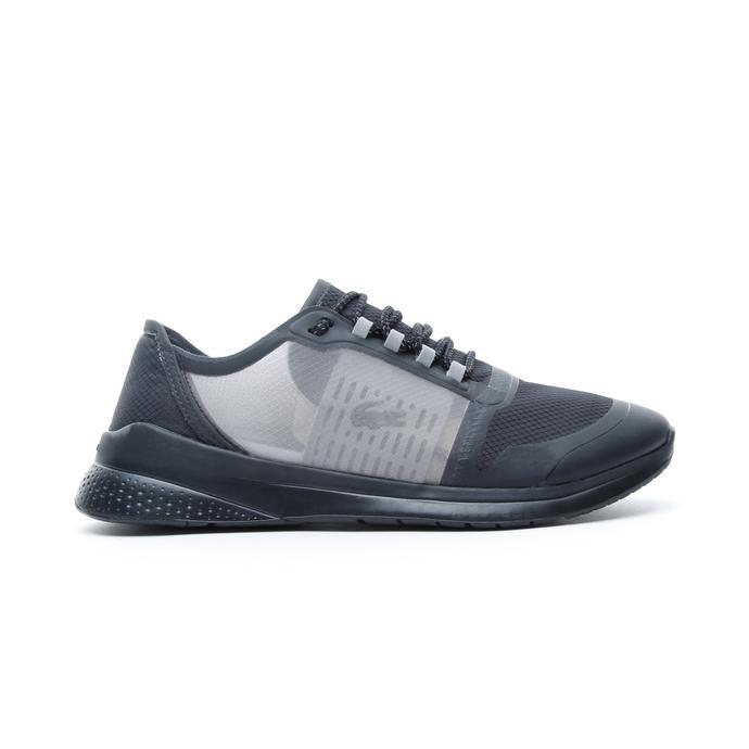 Lacoste Lt Fit 120 1 Sma Erkek Siyah Spor Ayakkabı