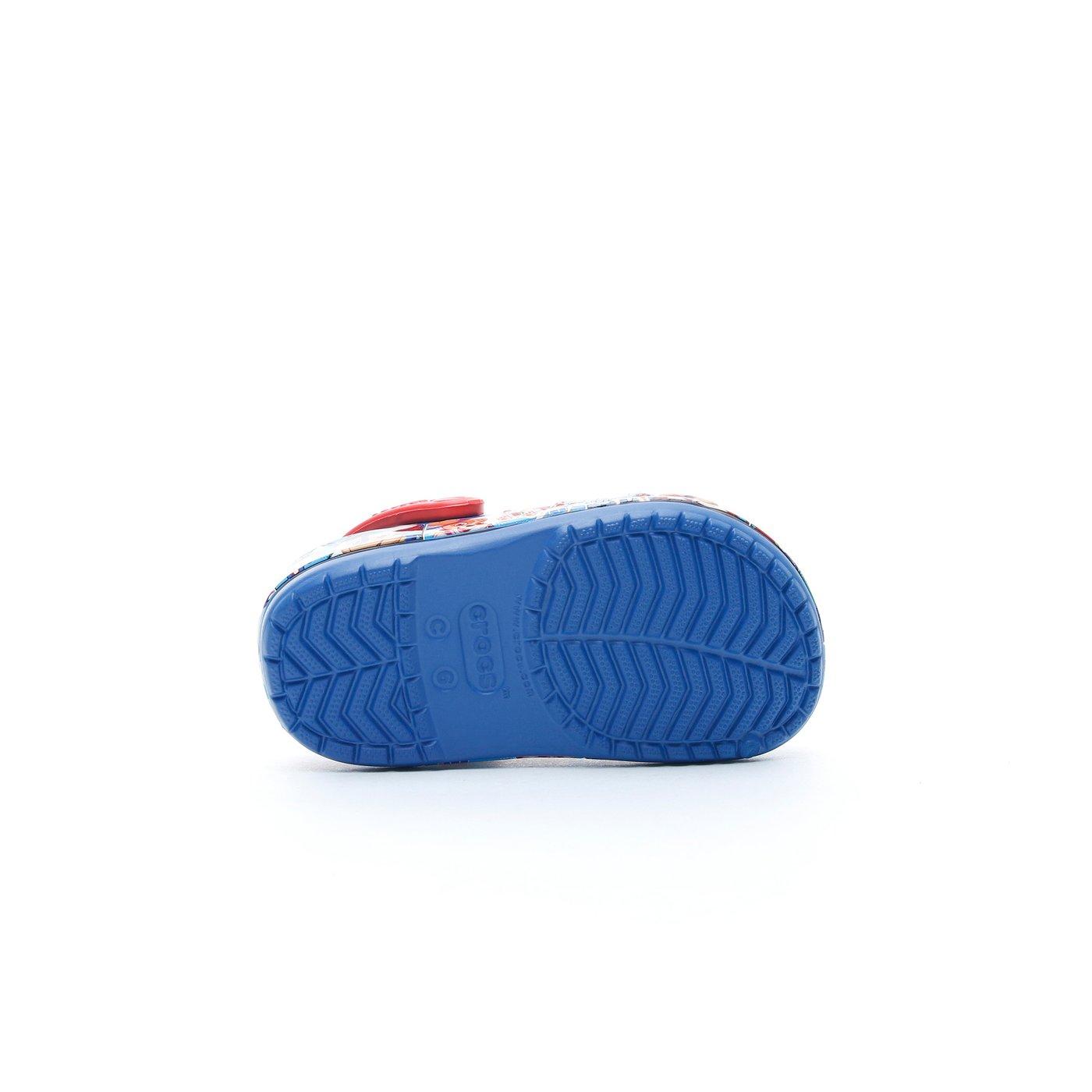 Crocs Crocsfl Paw Patrol Band Clg K Çocuk Mavi Terlik