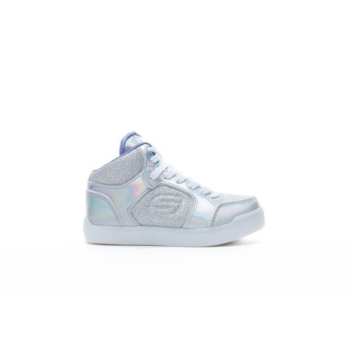 Skechers E-Pro III Energy Lights Işıklı Gri Çocuk Spor Ayakkabı