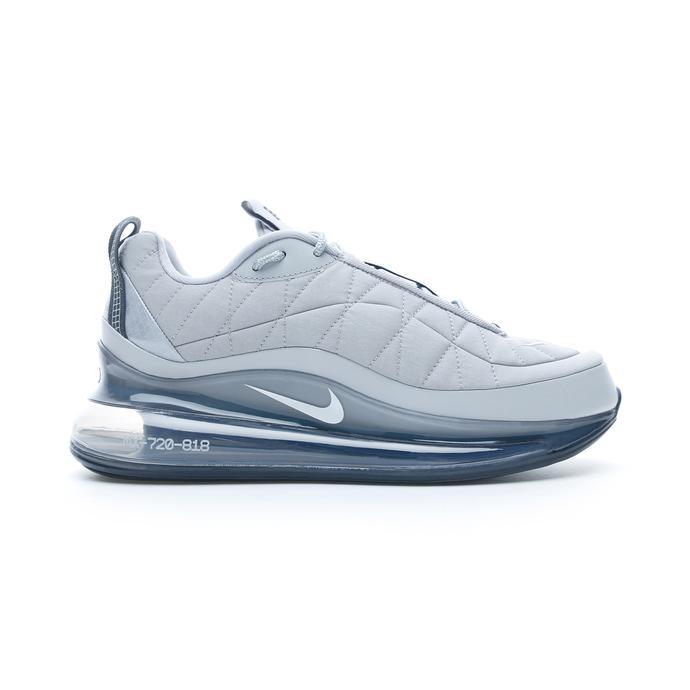 Nike MX-720-818 Erkek Gri Spor Ayakkabı