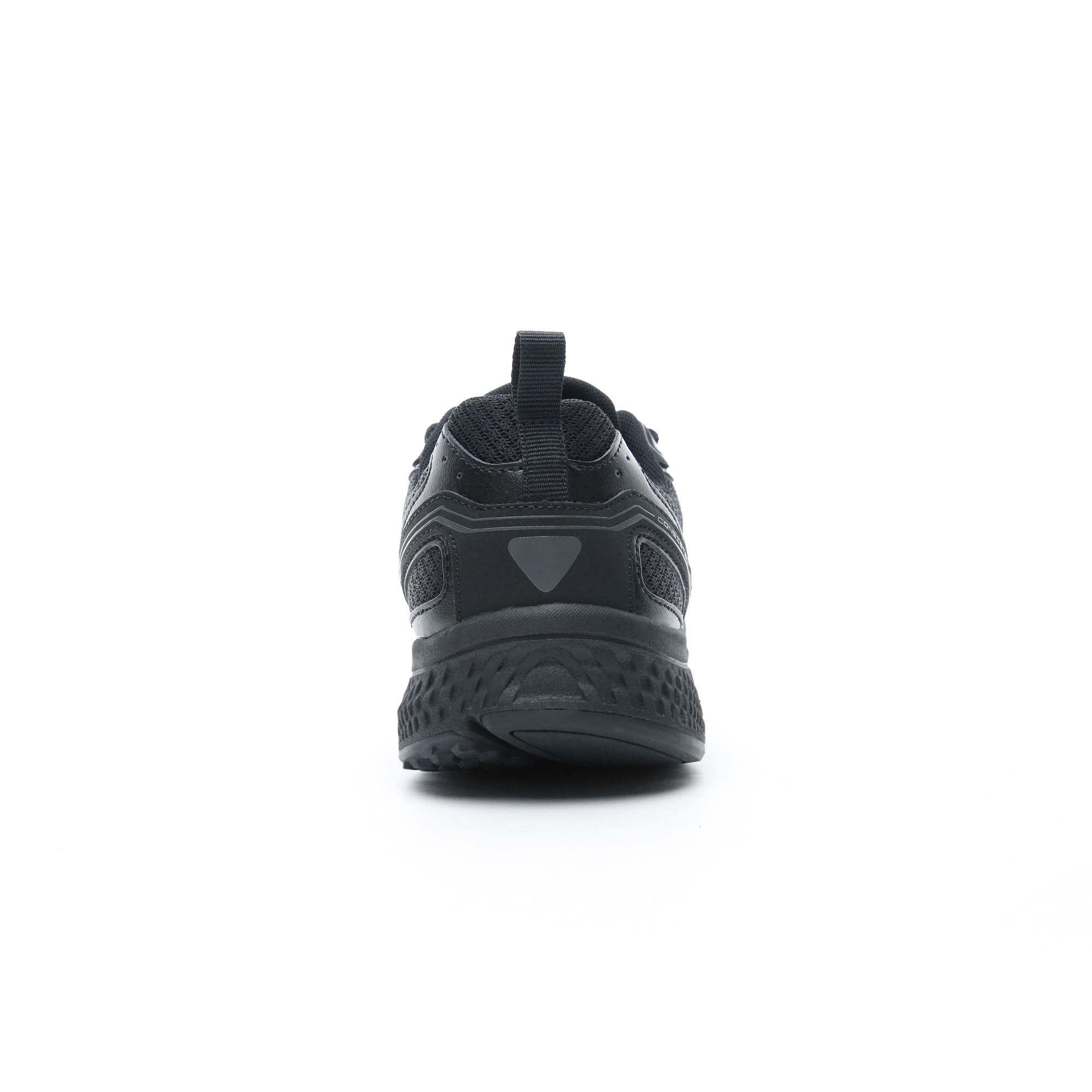 Skechers Go Run Consistent Erkek Siyah Spor Ayakkabı