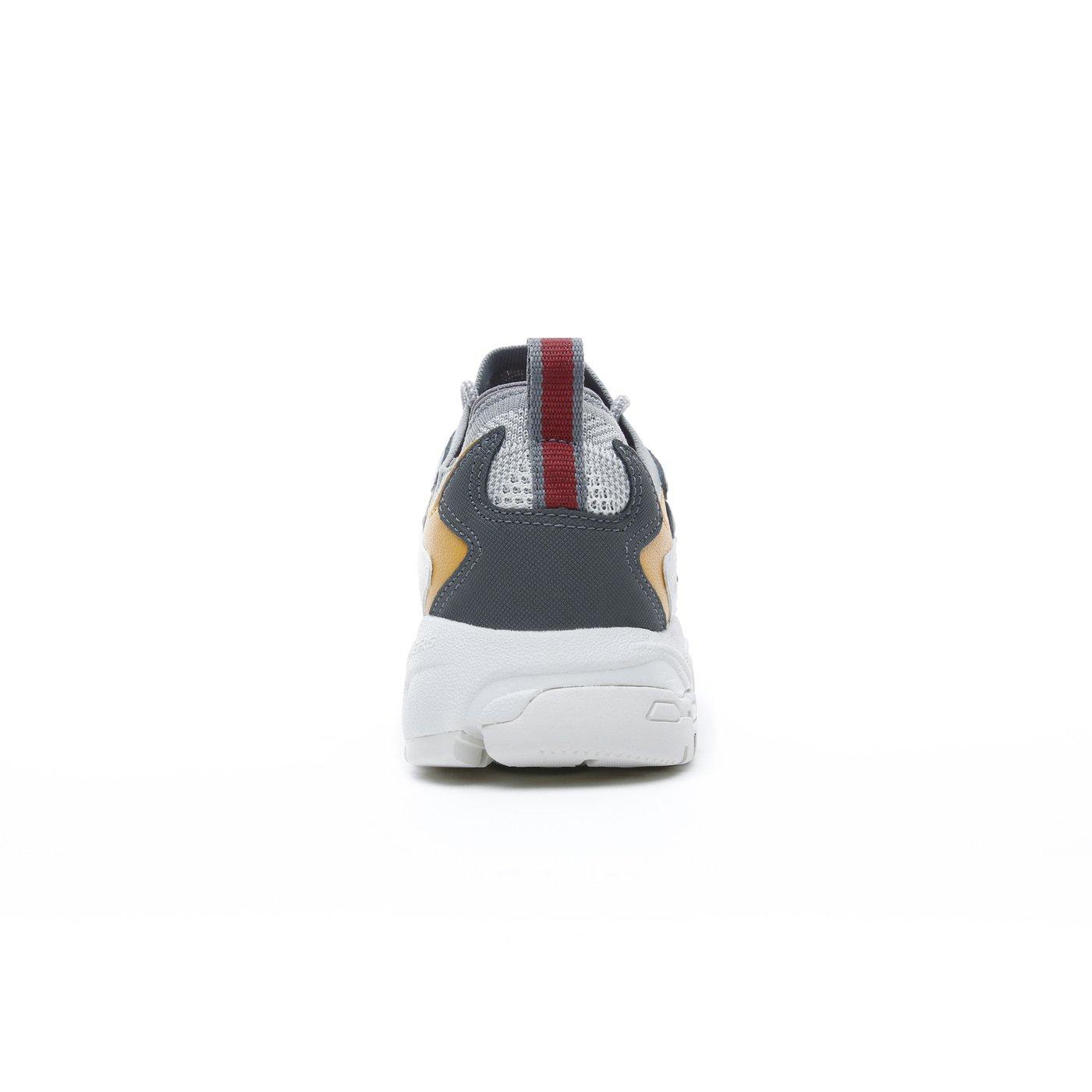Skechers Stamina 2.0 - Berendo Erkek Gri Spor Ayakkabı